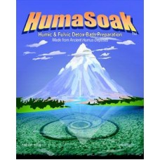 HumaSoak Therapeutic Bath Remedy