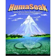 HumaSoak Therapeutic Bath Remedy