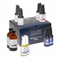 Mold Detox Box