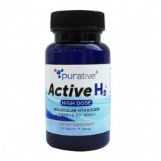 Active Hydrogen H2